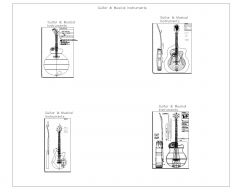 Guitar & Musical Instruments-002