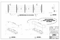 STRUCTURAL STEEL STAIR
