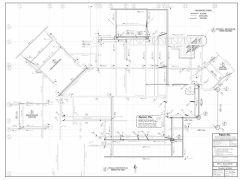 3d STEEL FRAMED HOUSE ERECTION DRAWINGS