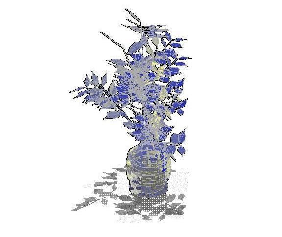 Tree 3D 06