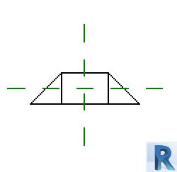 Âncora dinâmica, fácil e rápida para editar dimensão e tamanho.