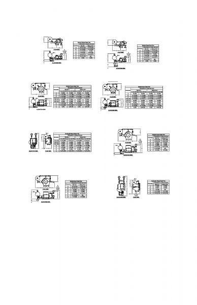 Sistema de protección contra incendios 2D (rociadores) Paquete de inicio