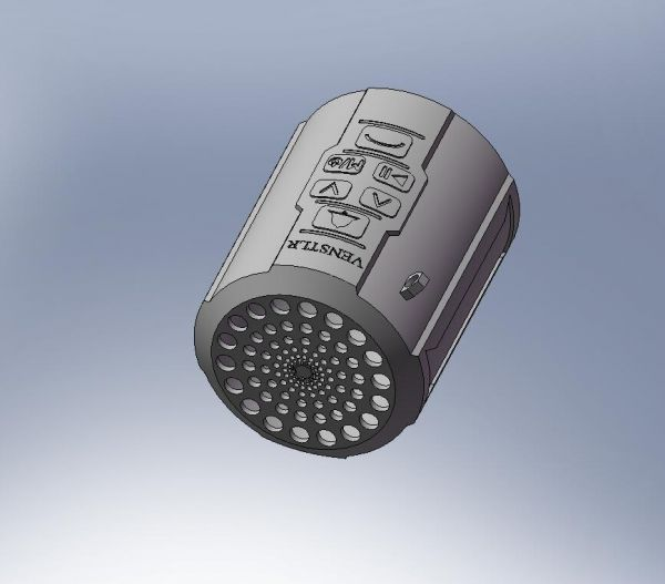 BT Speaker Sldasm Model