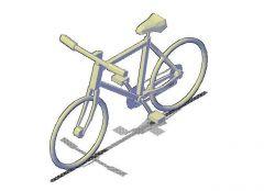 混合动力自行车