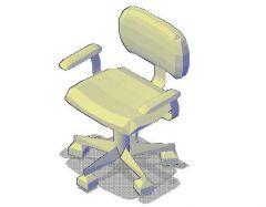 Bureau Chaise de bureau