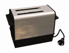 2 Scheiben Toaster 3ds max Modell