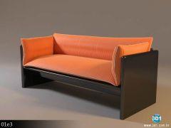 Sofa de meubles 43 (Max 2009)