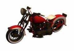 Motorbike - Low Rider 3d max block