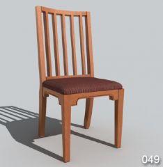 Classic Chair Chair 49