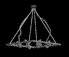 Потолочные Точечные светильники 3ds Max модель