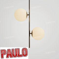 Ceiling light decoration 3ds max
