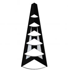 Pyramidenablage RFA-Modell