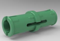 Motorteil CAD-Modell 10