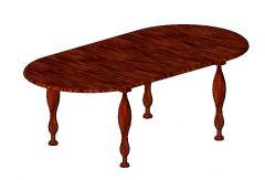 Table Revit Family 1