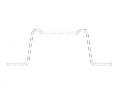 Blocco dinamico del canale Stud