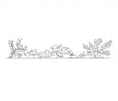 высота растительности