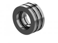 double direction thrust bearing obj model