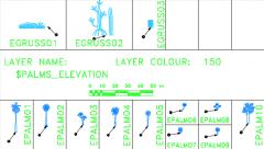 PLANTS IN ELEVATION(1) dwg