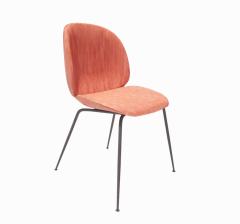 Brown chair revit family