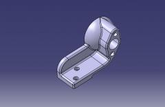 Croner pipe support.catpart