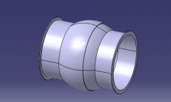 Rounded duct.catpart