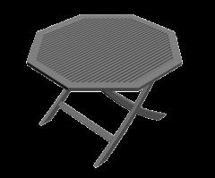 mesa de comedor al aire libre 3ds max modelo