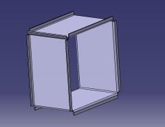 Square duct 3.catpart