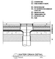 排水-水排水セクション