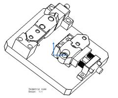 231 Assembly drg. dwg. drawing