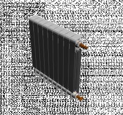 Radiators 3d max models