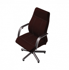 Fabric managers chair 3DS Max model