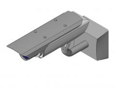 CCTV Cameras 3d models