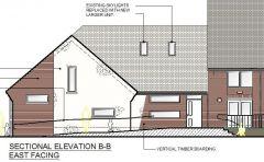 Architectural - Primary School Elev 01