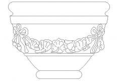Landscaping - Poppy Bowl
