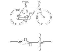 Spingere la bici 01