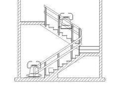 楼梯升降机