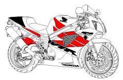 Motorbike - Superbike