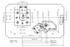 507 CMM Insp. dwg. desenhando