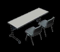 Консольные бюро