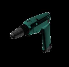 Drill 3DS Max model
