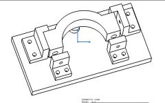 528 Assembly drg. dwg. drawing