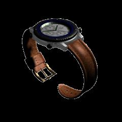 Orologio analogico da uomo modello 3DS Max