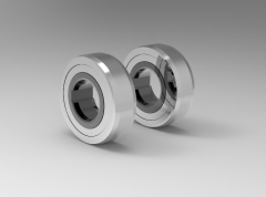 Autodesk Inventor 3D CAD Model of freewheel with cam Torque (N.m)50