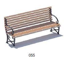 External Chair 55