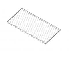 Barrier mat Revit model