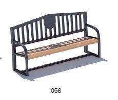 External Chair 56
