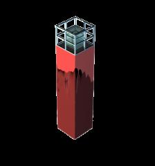 Pillar Licht
