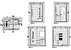 Bathroom Design 02