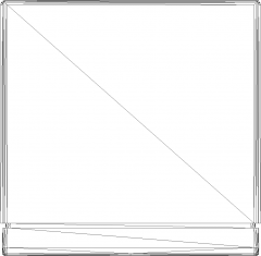 59mm Top Length Miniloft Spot Light Plan dwg Drawing