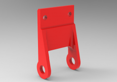 3 & 5 axis CNC Machinable CAD Model 5